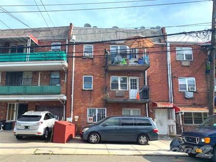 Multifamiliar en venta en 148-08 35th Ave, Flushing, NY, 11354