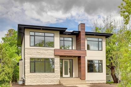Single Family for sale in 14032 106A AV NW, Edmonton, Alberta, T6N1E1