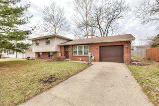 Single Family for sale in 1108 Poplar Lane, Monticello, IL, 61856