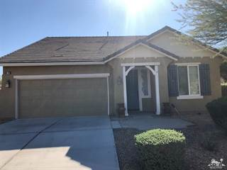 Single Family for rent in 80113 Maramar Drive, Indio, CA, 92203