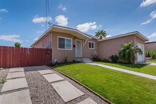 Single Family for sale in 4995 Lakiba Palmer Ave, San Diego, CA, 92102