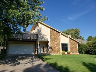Single Family for sale in 12405 Eric Field Place, Oklahoma City, OK, 73142