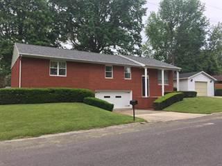 Single Family for sale in 1008 BURTSCHI Street, Vandalia, IL, 62471