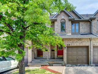 Condo for sale in 1292 Sherwood Mills Blvd, Mississauga, Ontario