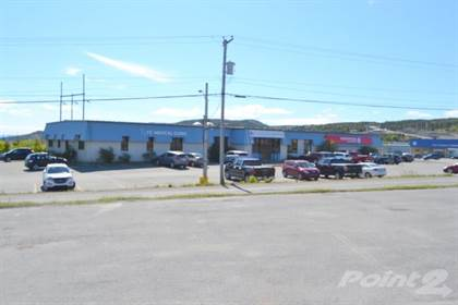 Commercial for sale in 16 GOFF Avenue, Carbonear, Newfoundland and Labrador, a1y1a6