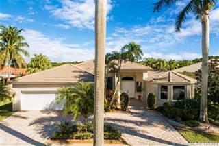 Single Family for sale in 2460 Eagle Run Way, Weston, FL, 33327