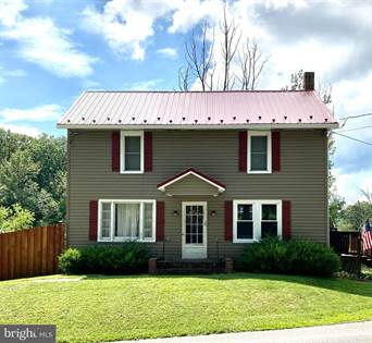 Residential Property for sale in 1315 LINCOLN WAY W, McConnellsburg, PA, 17233