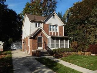 Single Family for sale in 9815 BERWICK Street, Livonia, MI, 48150