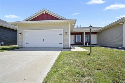 Residential for sale in 3331 BOULDER RIDGE Drive, Champaign, IL, 61822