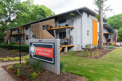 Apartment for rent in 921 Myrtle Street, Atlanta, GA, 30309