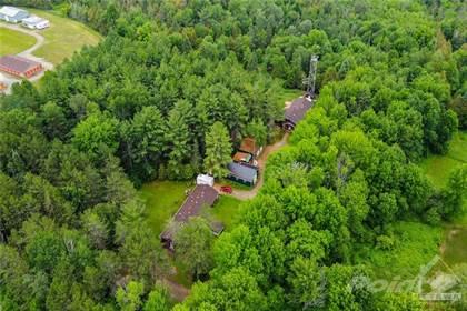 Residential Property for sale in 3039 BURNSTOWN RD, Horton, Ontario