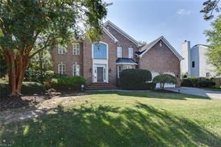 Single Family for sale in 521 Croatan Hills Drive, Virginia Beach, VA, 23451