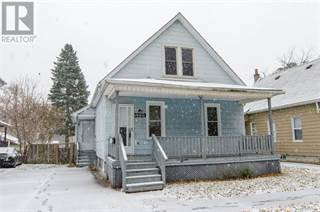 Single Family for sale in 3229 BABY, Windsor, Ontario