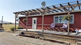 Single Family for sale in 230 Sheps Road, Townsend, MT, 59644