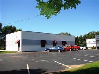 Comm/Ind for sale in 1442 E Napier Avenue, Fair Plain, MI, 49022