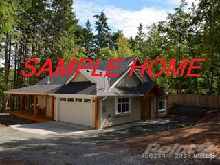 Land for sale in LOT 11 Sabina Road, Bowser - Deep Bay, British Columbia