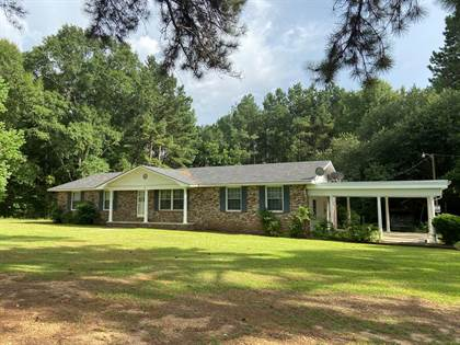 Residential Property for sale in 2434 Hwy 583 SE, Bogue Chitto, MS, 39629