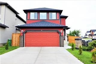 Single Family for sale in 35 SADDLELAND DR NE, Calgary, Alberta