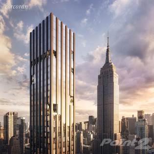 Condo for sale in 277 Fifth Avenue, Manhattan, NY, 10016