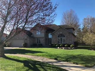 Single Family for sale in 36620 Stacey, New Baltimore, MI, 48047
