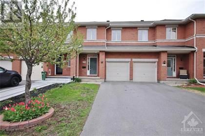 Single Family for sale in 270 JERSEY TEA CIRCLE, Ottawa, Ontario, K1V2L5