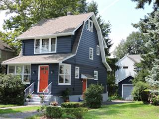 Single Family for sale in 651 Edel Avenue, Maywood, NJ, 07607