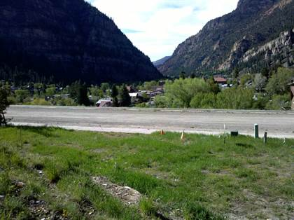 Lots And Land for sale in Lot D 2nd Avenue, Ouray, CO, 81427