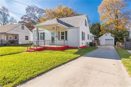 Residential Property for sale in 8709 Meadow Brook Lane, Norfolk, VA, 23503