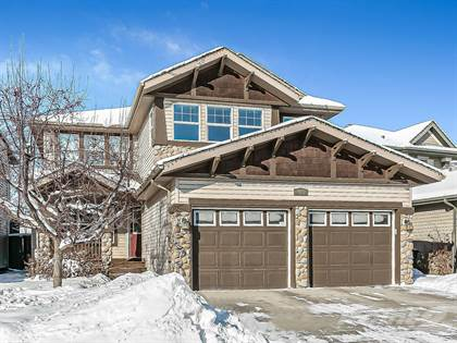 Residential Property for sale in 110 Chaparral Grove SE, Calgary, Alberta, T2X 3W1