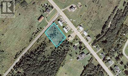 Vacant Land for sale in 99 Acadie, Bouctouche, New Brunswick, E4S2T9