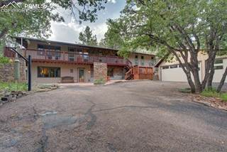 Single Family for sale in 4212 Anitra Canyon Street, Colorado Springs, CO, 80918