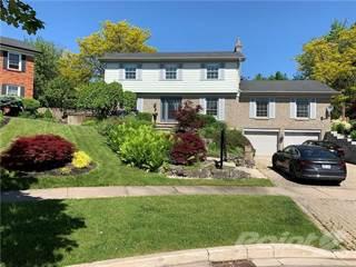 Residential Property for sale in 1960 EDENVALE Crescent, Burlington, Ontario, L7P 3L9