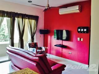 Condo for rent in Bahia Xaak Esmeralda 2 bdr Condo Vacation Rental, Puerto Aventuras, Quintana Roo