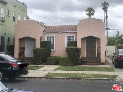 Multifamily for sale in 1253 W 65Th St, Los Angeles, CA, 90044