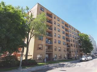 Apartment for rent in 82 Warren Road - 1 bedroom, balcony, Toronto, Ontario