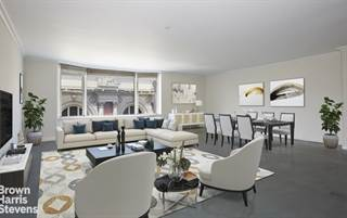 Co-op for sale in 1001 Fifth Avenue 7/A, Manhattan, NY, 10028