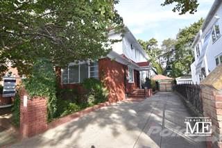 Duplex for sale in 1237 East 27th street, Brooklyn, NY, 11210