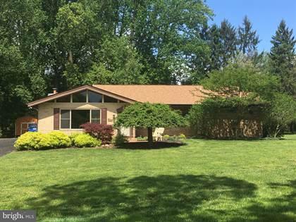Residential Property for sale in 4501 OAK HILL ROAD, Rockville, MD, 20853