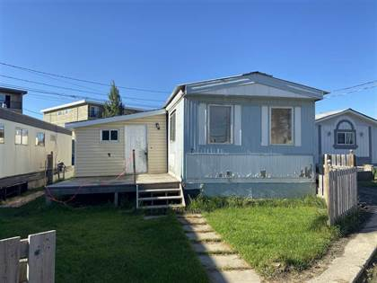Single Family for rent in 7 Centre Court MHP, Drayton Valley, Alberta, T7A1L5