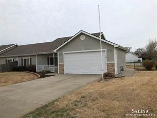 Residential Property for sale in 860 Faith Drive, Salina, KS, 67401