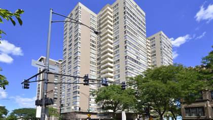 Residential Property for sale in 6301 North Sheridan Road 6N, Chicago, IL, 60660