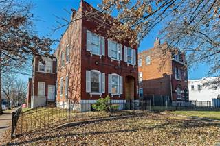 Single Family for sale in 2027 South Jefferson, Saint Louis, MO, 63104
