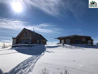 Residential Property for sale in NHN13D SUMMIT LAKE Lot 13D SUMMIT LAKE HTS, SOA Land Survey 84101, Moose Pass, AK, 99586