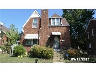 Single Family for sale in 1150 Kingsland Avenue, University City, MO, 63130