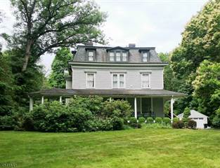 Single Family for sale in 920 WOODLAND AVENUE, Plainfield, NJ, 07060