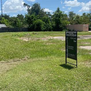Lots And Land for sale in 1725 Holland Street, Houston, TX, 77029