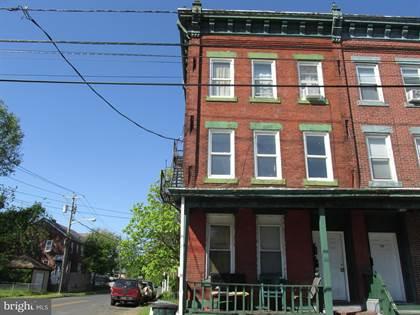 Multifamily for sale in 55 CHESTNUT AVENUE, Trenton, NJ, 08609
