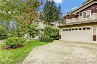 Townhouse for sale in 11614 Silver Way #A , Everett, WA, 98208