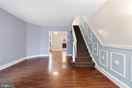 Residential Property for sale in 6064 LORETTO AVENUE, Philadelphia, PA, 19149