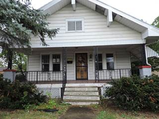 Single Family for sale in 1306 East Fairchild Street, Danville, IL, 61832
